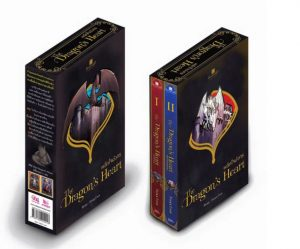 [ REVIEW ] THE DRAGON'S HEART ผลึกใจมังกร